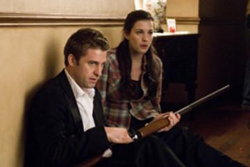 """Scott Speedman and Liv Tyler in """"The Strangers."""""""
