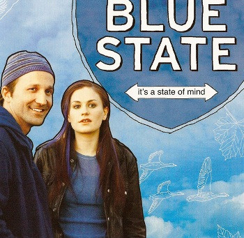 Blue State (A PopEntertainment.com Video Review)