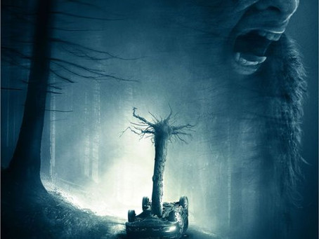 Exists (A PopEntertainment.com Movie Review)