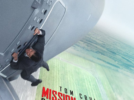 Mission: Impossible – Rogue Nation (A PopEntertainment.com Movie Review)