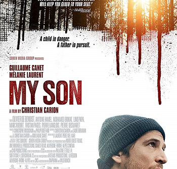 My Son (A PopEntertainment.com Movie Review)