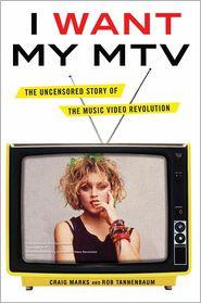 Craig Marks Wants His MTV!