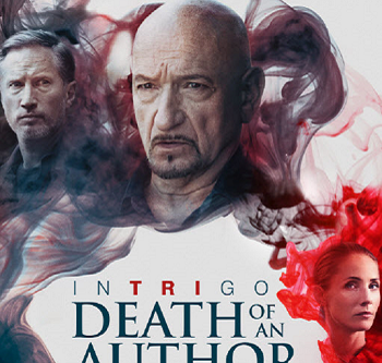 Intrigo: Death of an Author (A PopEntertainment.com Movie Review)