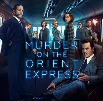 Murder on the Orient Express (A PopEntertainment.com Movie Review)
