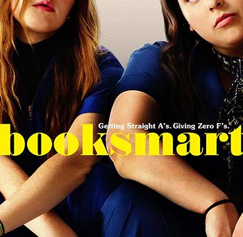 Booksmart (A PopEntertainment.com Movie Review)