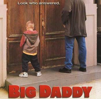 Big Daddy (A PopEntertainment.com Movie Review)