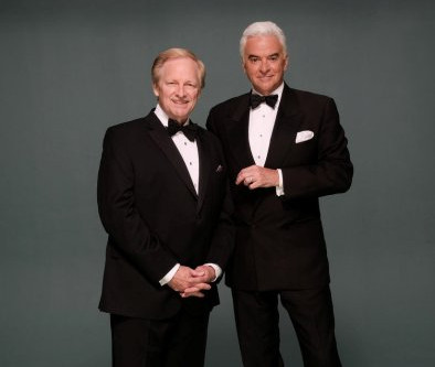 John O'Hurley & David Frei – Best in Show