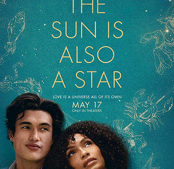 The Sun is Also a Star (A PopEntertainment.com Movie Review)