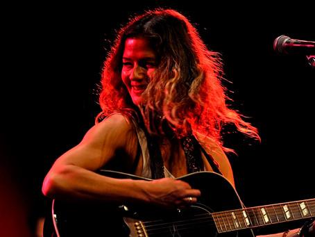 Jill Hennessy – World Café Live – Philadelphia, Pennsylvania – December 2, 2015 (A