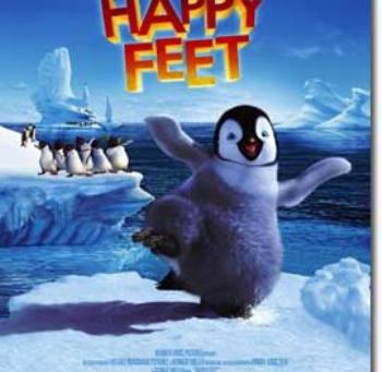 Happy Feet (A PopEntertainment.com Movie Review)