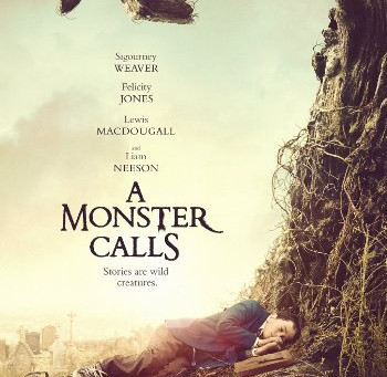 A Monster Calls (A PopEntertainment.com Movie Review)