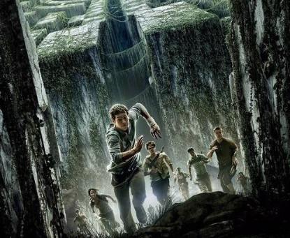 The Maze Runner (A PopEntertainment.com Movie Review)