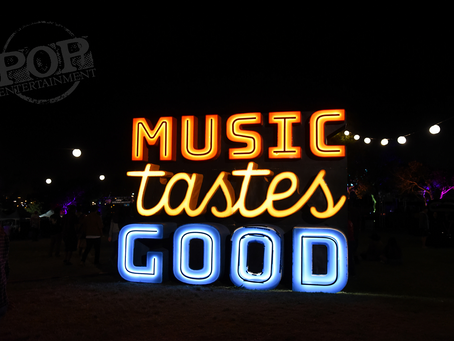 Music Tastes Good Festival – Marina Green Park – Long Beach, CA – September 30, 2018 (PopEntertainme
