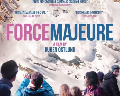 Force Majeure (A PopEntertainment.com Movie Review)