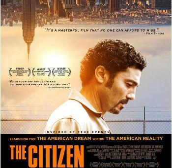 The Citizen (A PopEntertainment.com Movie Review)