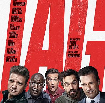 Tag (A PopEntertainment.com Movie Review)