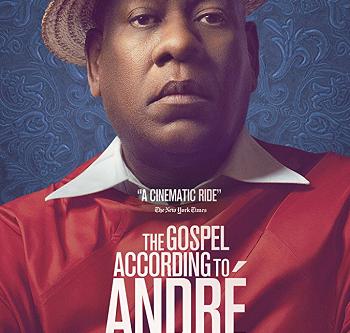 The Gospel According to André (A PopEntertainment.com Movie Review)