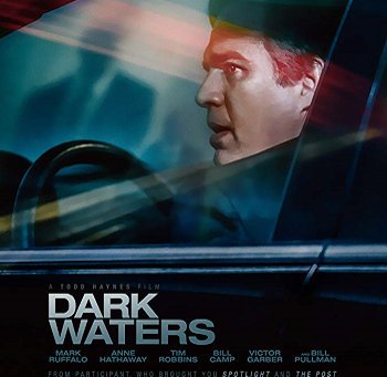 Dark Waters (A PopEntertainment.com Movie Review)