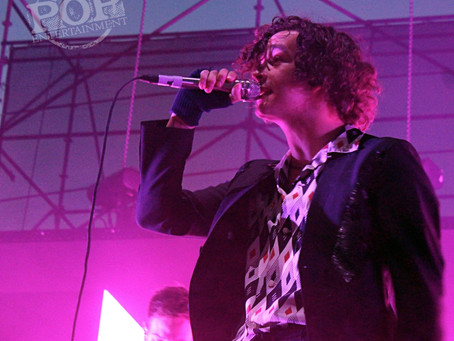 The 1975 – The Mann Center for the Performing Arts – Philadelphia, PA – May 15, 20