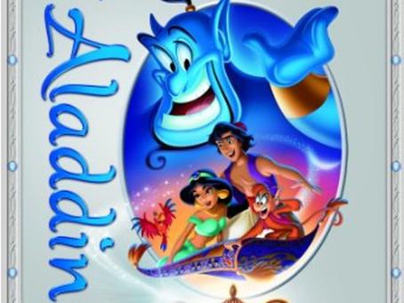 Aladdin: Diamond Edition (A PopEntertainment.com Video Review)