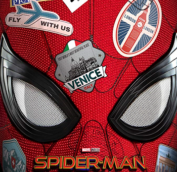 Spider-Man: Far From Home (A PopEntertainment.com Movie Review)