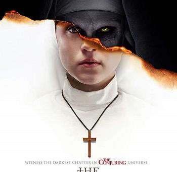 The Nun (A PopEntertainment.com Movie Review)