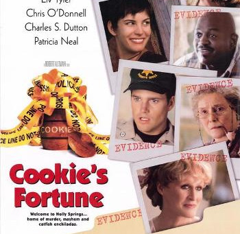 Cookie's Fortune (A PopEntertainment.com Movie Review)