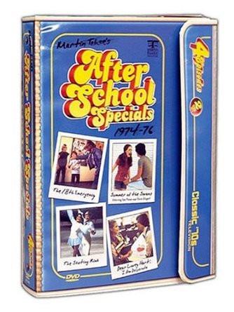 Afterschool Specials 1974-1976