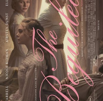 The Beguiled (A PopEntertainment.com Movie Review)