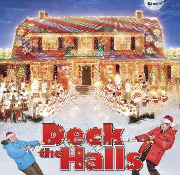 Deck the Halls (A PopEntertainment.com Movie Review)