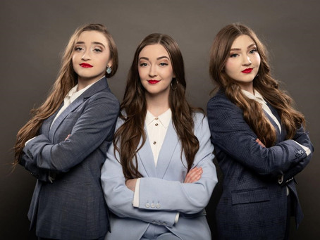 The K3 Sisters Band – A Band Revolution