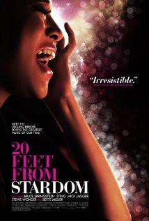 20 Feet From Stardom (A PopEntertainment.com Movie Review)