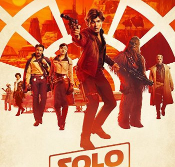 Solo: A Star Wars Story (A PopEntertainment.com Movie Review)