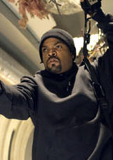 Ice Cube Goes From Hip Hop to Hijinks