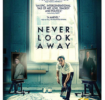 Never Look Away (A PopEntertainment.com Movie Review)