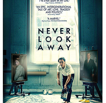 Never Look Away (A PopEntertainment.com Movie Review)