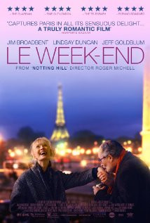 Le Week-End (A PopEntertainment.com Movie Review)