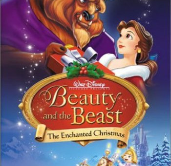 Beauty and the Beast – The Enchanted Christmas (A PopEntertainment.com Video Review)