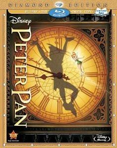 Peter Pan - Diamond Edition