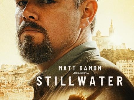 Stillwater (A PopEntertainment.com Movie Review)