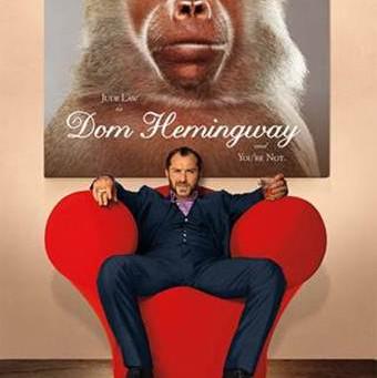 Dom Hemingway (A PopEntertainment.com Movie Review)