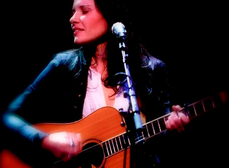 Shannon McNally – The Ardmore Music Hall – Ardmore, PA – May 11, 2017 (A PopEntertainment.com Concer