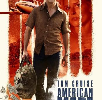 American Made (A PopEntertainment.com Movie Review)