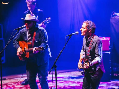 Wilco & Steve Gunn – DAR Constitution Hall – Washington, DC – February 7, 2016