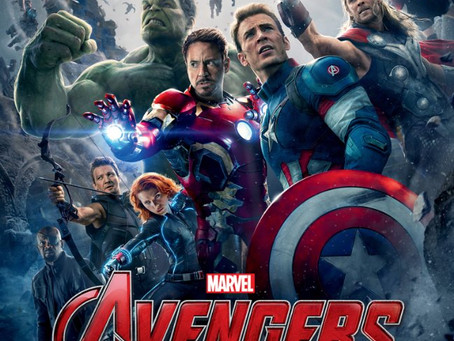 Avengers: Age of Ultron (Another PopEntertainment.com Movie Review)