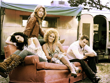Little Big Town – The Band Has Landed