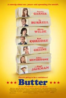 Butter (A PopEntertainment.com Movie Review)