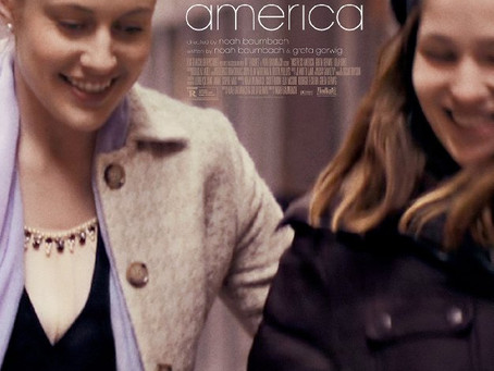 Mistress America (A PopEntertainment.com Movie Review)