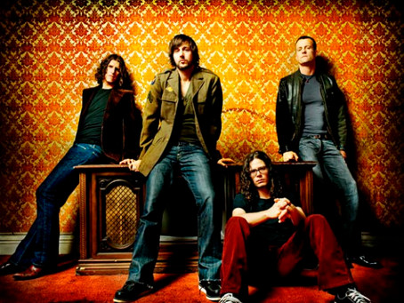 Our Lady Peace – In Complicated Times