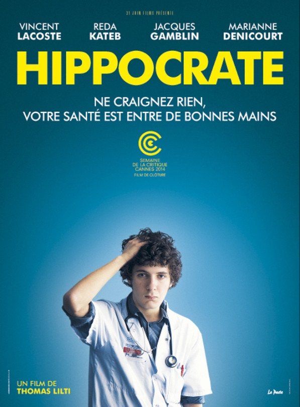 Hippocrates (Diary of a French Doctor)